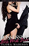 Possessive Boss Next Door (Possessive Billionaire Bosses #2)