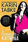 The Chronicles of Katrina Box Set (The Chronicles of Katrina #1-4)