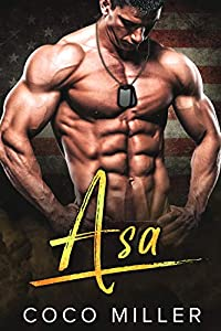 Asa (Overwatch Division #2)
