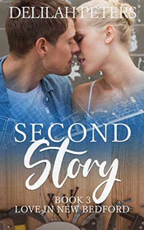 Second Story (Love in New Bedford, #3)