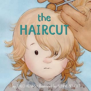 The Haircut by Theo Heras