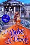 A Duke a Dozen (The Survivors, #6)