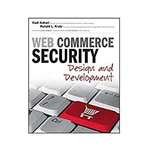 Web Commerce Security Design and Development