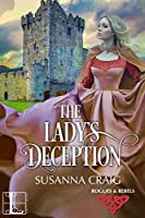 The Lady's Deception (Rogues and Rebels, #3)