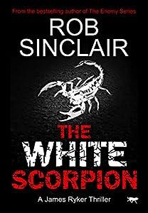 The White Scorpion