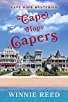 Cape Hope Capers: Cozy Mystery (Cape Hope Mysteries Book 4)