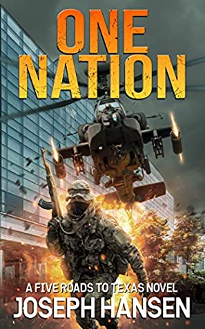 One Nation: Ian's Road, Volume 2