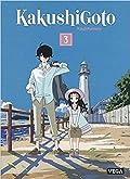 Kakushigoto, Tome 3