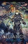 Alliance (Jack Forge, Lost Marine, #5)