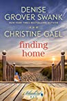Finding Home (Bluebird Bay, #2)