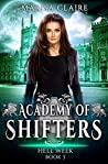 Hell Week (Academy of Shifters, #3)