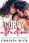 Curvy Attraction: Aiden & Cecelia (Untouchable Curves, #1)