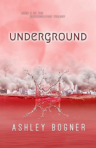 Underground (Reintegration #2)