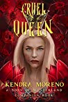 Cruel as a Queen (Sons of Wonderland #4)