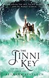 The Jinni Key by Bethany Atazadeh