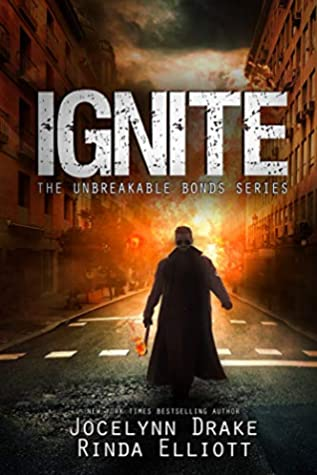 Ignite by Jocelynn Drake
