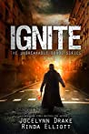 Ignite (Unbreakable Bonds, #7)