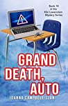 Grand, Death, Auto (Kiki Lowenstein Scrap-n-Craft Mystery #14)