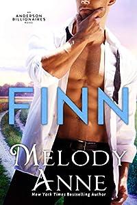 Finn (Anderson Billionaires, #1)