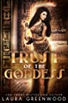 Trust of the Goddess (Consorts of the Goddess, #2)