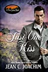 Just One Kiss (Pine Grove #5)