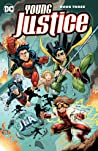 Young Justice, Book Three by Peter David