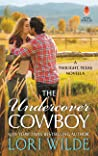The Undercover Cowboy (Twilight, Texas #9.5)