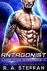 Antagonist (Love and War, #5)