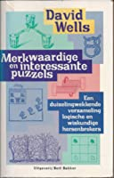 Merkwaardige En Interessante Puzzels