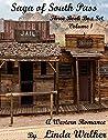 Saga of South Pass: Three Book Box Set