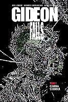 Gideon Falls, tom 1: Czarna Stodoła