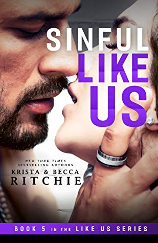 (Like Us 5) Krista, Ritchie  Becca, Ritchie - Sinful Like Us