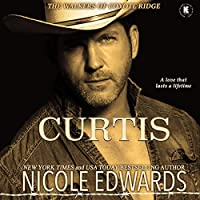 Curtis (The Walkers of Coyote Ridge #1)