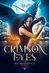 Crimson Eyes (Kouzlo Saga Book 1)