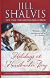 Holidays at Heartbreaker Bay: Holiday Wishes / One Snowy Night