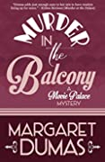 Murder in the Balcony (A Movie Palace Mystery #2)