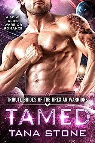 Tamed by Tana Stone