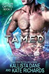 Tamed (Centauri Captives, #3)