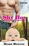 Shy Boy (Red Sky, Texas, #1)