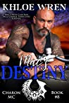 Mac's Destiny (Charon MC #8)