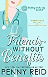 Friends Without Benefits (Knitting in the City, #2)