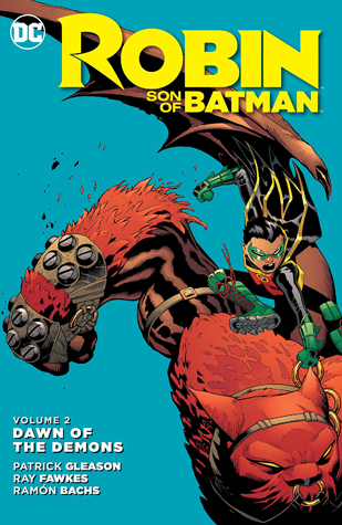 https://www.goodreads.com/book/show/31383609-robin-son-of-batman-volume-2