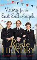 Victory for the East End Angels (East End Angels #4)