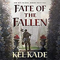 Fate of the Fallen (Shroud of Prophecy, #1)