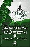 Arsen Lüpen-Herlock Sholmes'e Karsi