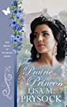 The Prairie Princess (The Belles of Wyoming, #22)