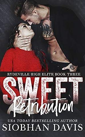 Sweet Retribution by Siobhan Davis