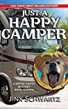Just A Happy Camper (Hetta Coffey Series, #11)