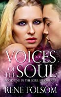 Voices of the Soul (Soul Seers, #1)