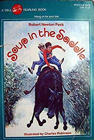Soup in the Saddle